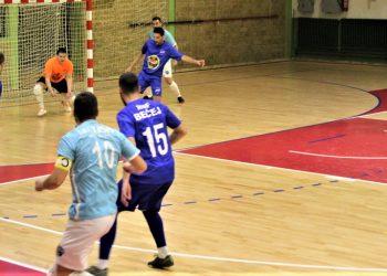 Sa utakmice prvog dela prvenstva između dve bečejske ekipe