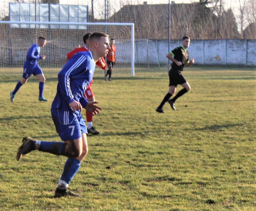 Nenad Kudrić je postigao prvi het-trik u ovoj godini
