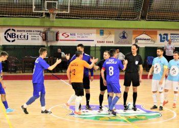 Pred oba bečejska kluba su važni okršaji na startu nastavka sezone | Foto: V. Jankov