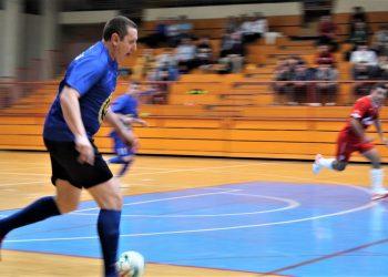 Dražen Arvaji je postigao dva gola | Foto: Vlastimir Jankov
