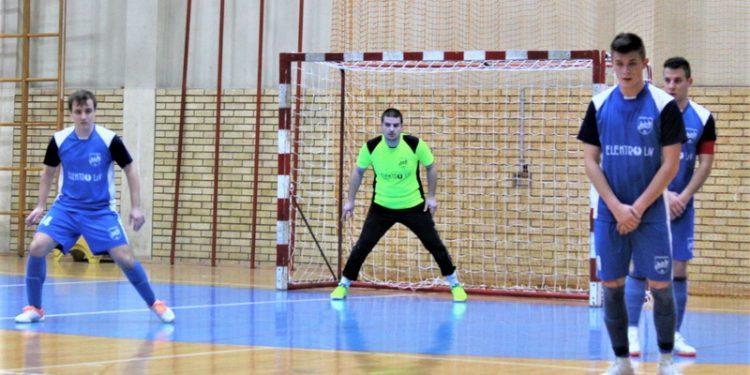 Futsaleri Bečeja spremni za nadigravanje sa Sopotom