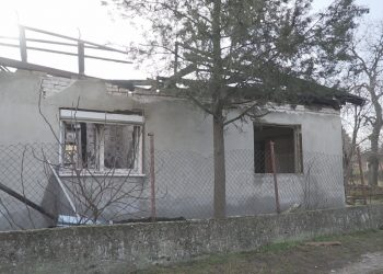 Kuća porodice Janković moraće biti obnovljena od temelja