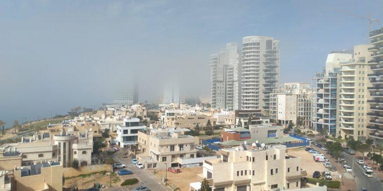 Grad Netanja u Izraelu