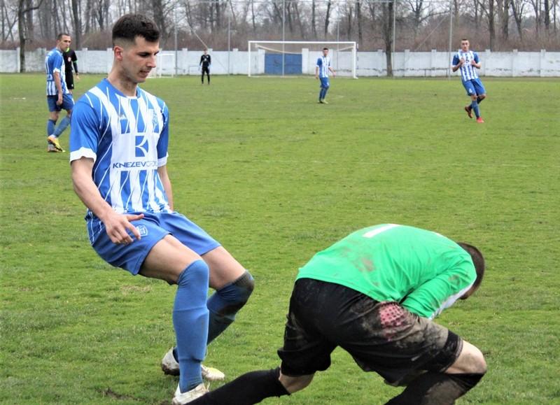 Ispunio zadatak - strelac dva gola Nikola Furtula