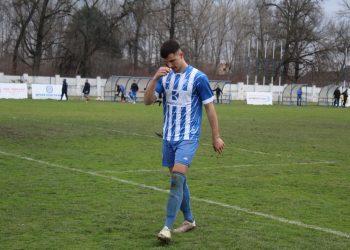 Nikola Furtula je postigao gol i u Lovćencu