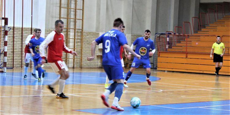 Srđan Golub (9) postigao je dva gola na asistencije Srđana Stanića
