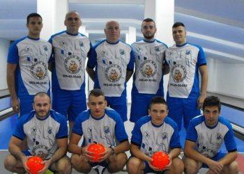 Tri kola pre kraja sezone kuglaši Vojvodine su izvadili prvoligašku vizu