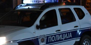 Policijski auto | arhiva