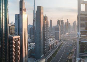Puste ulice jednog od najatraktivnijih svetskih gradova