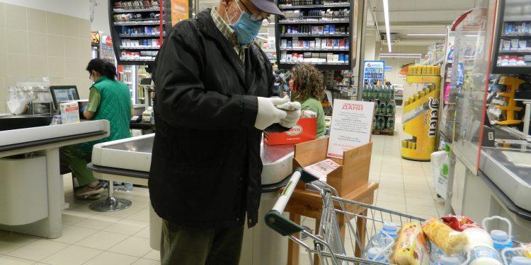 Penzioneri zorom u kupovinu