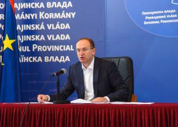 Zoran Gojković   Foto: Pokrajinska vlada
