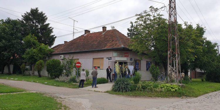 Bečej, jedno od 38 biračkih mesta u opštini