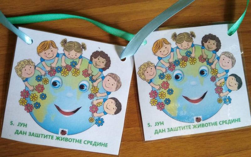 Svetski dan zaštite životne sredine u Bečeju obeležen skromno