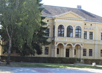 Tehnička škola u Bečeju