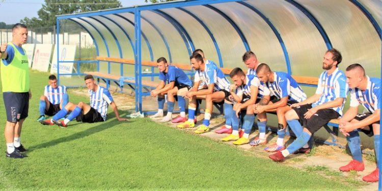 Bečejci spremni za izazov koji ih čeka u prvenstvu