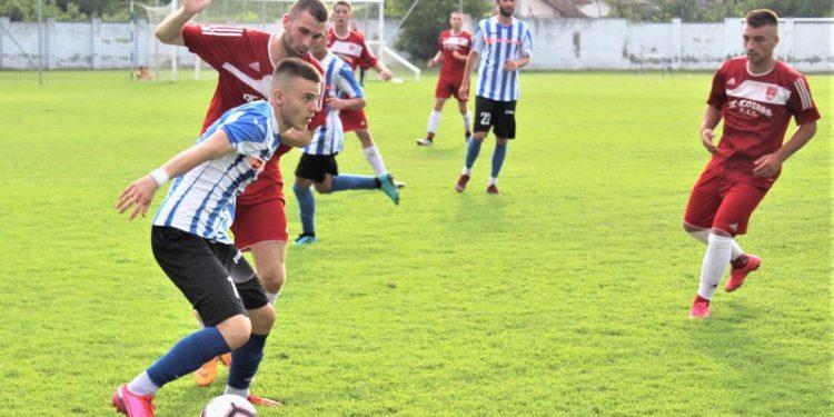 Siniša Nijemčević jedva gola protiv Velikoselaca najavio potencijal