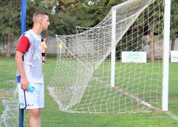 Umesto pred golom rivala, sada iza gola: Nenad Кudrić čeka operaciju kolena