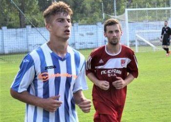"""Alen Hasičić je kao """"bonus"""" dobio priliku da bude starter"""