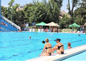 Epidemiološke mere su smanjile broj kupača   Foto: Vlastimir Jankov
