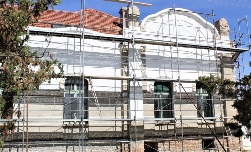 Fasada će uskoro da zasija