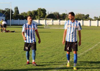 Kapiten Vladan Vorgučin i iskusni Borislav Bajić su stubovi odbrane
