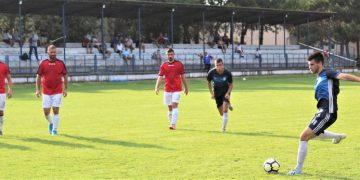 Nenad Vinović se vraća u startnu postavu