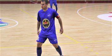 Novi kapiten Bečejaca Stefan Korać je u dobroj formi