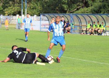 Strahinja Ilić je otvorio seriju golova