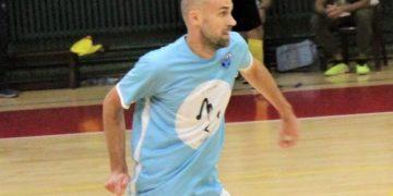 Čedomir Tomčić doživljava novu fudbalsku mladost