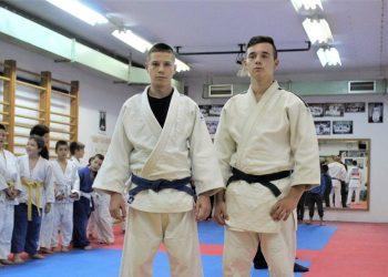 Dario Mušcet i Leon Benkovič će na državno prvenstvo