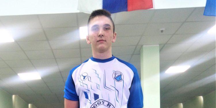 Hunor Radatovič se izborio za državno prvenstvo