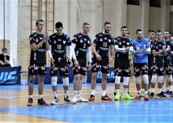 Oni su otvorili prvoligašku B sezonu kraj Tise | Foto: V. Jankov