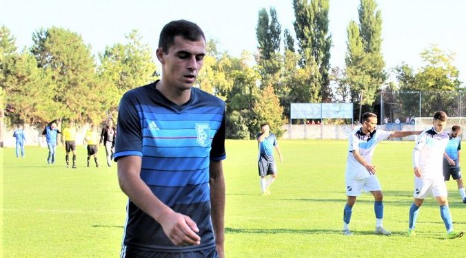 Ispostavilo se da je gol Bratislava Jelića malo za pobedu