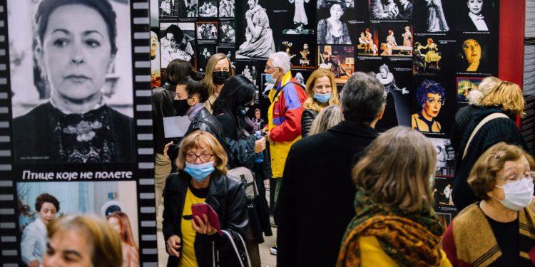 Od otvaranja do poslednjeg dana publika je bila brojna   Foto: Danijel Rauški