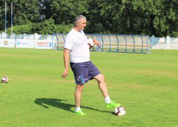 Miloš Andrić se našao u novoj ulozi