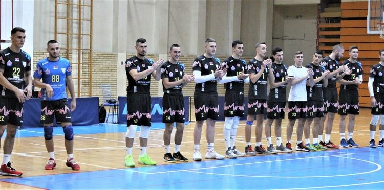Odbojkaši Bečeja još čekaju prvoligašku pobedu u ovoj sezoni