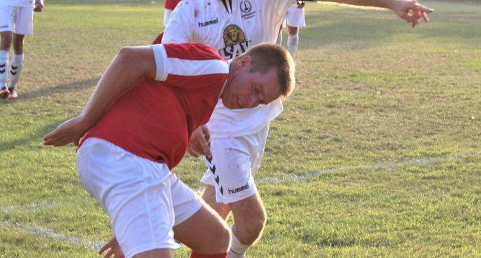Šandor Mihalec je sa tri gola obeležio minulo kolo