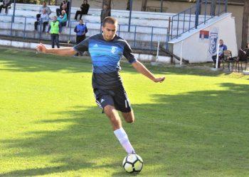 Vreme za pobedu i da Lazar Vranješ da gol