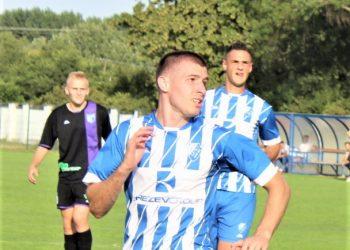 Žarko Kobiljski je sa pet golova vodeći strelac Bečejaca