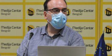 Mario Reljanović | Media centar Beograd