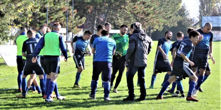 Atmosfera unutar ekipe je i dalje povoljna