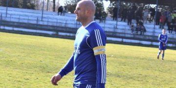 Bojan Bilbija je imao kapitensku karijeru u Vojvodini iz Bačkog Gradišta