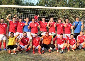 Jedinstvo iz Bačkog Petrovog Sela jesenji prvak MFL