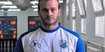Kuglaši Vojvodine iz Bačkog Gradišta izgubili su u sedmom kolu Prve lige Srbije