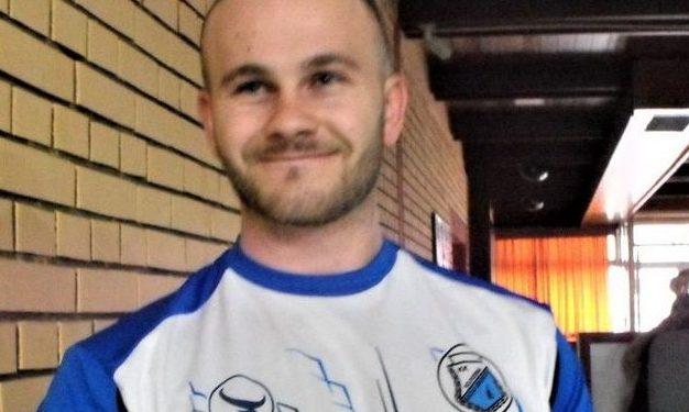 Nikola Vukadinov je zabeležio najbolji rezultat protiv Dunava