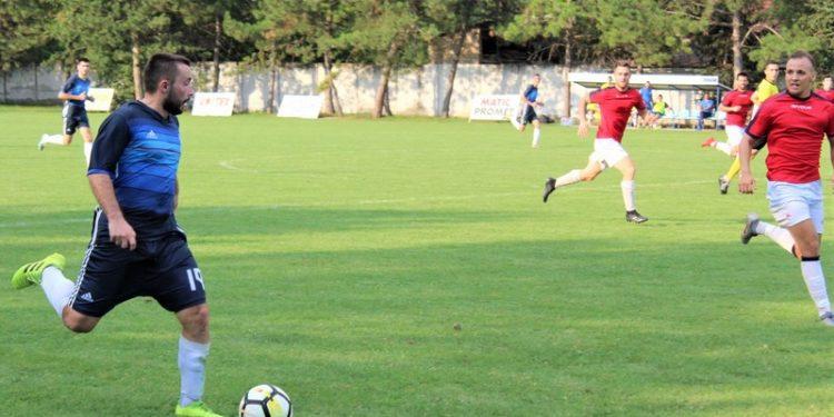 Slavoljub Dabižljević je optimista kao i ostali u klubu
