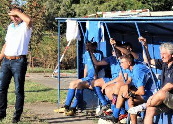 Trener Mladosti Milorad Kolundžija zadovoljan je igrom i rezultatom svojih momaka