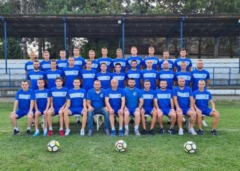 "Jesenji prvak vojvođanskog ""severa"" Vojvodina iz Bačkog Gradišta FOTO: FK Vojvodina"