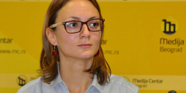 Milica Šarić | Media centar Beograd