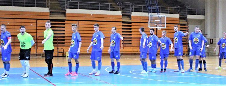 Bečejci su jesenji prvaci drugoligaškog futsal karavana